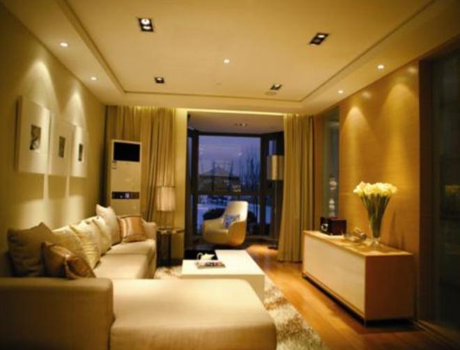 Decoration Case of 90 Square Meters Apartment