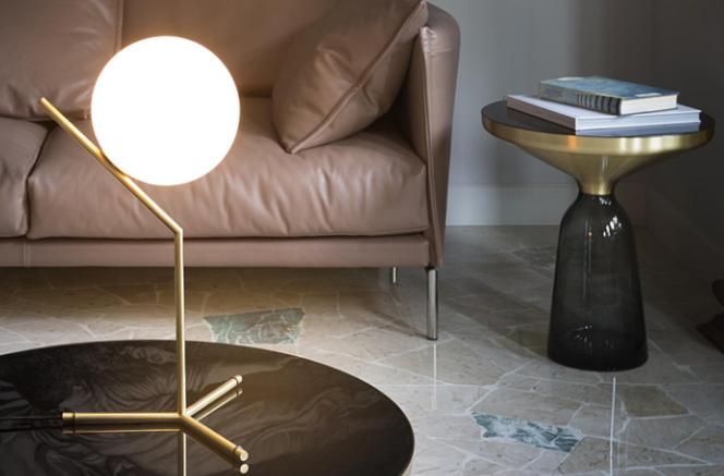 Minimalist Floor Lamp Recommendation