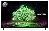 LG A1 OLED (2021) TV: LG's new entry-level 4K OLED has landed