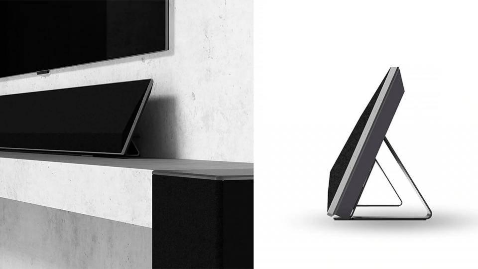 LG GX soundbar review: Slimline looks, full-bodied sound