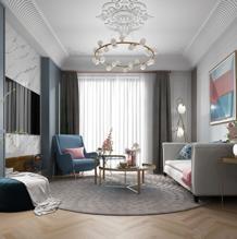 Precautions of Living Room Decoration